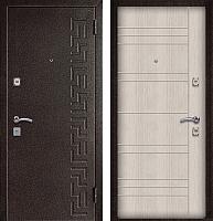 Входная дверь Металюкс М401 R (86x205) -