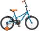Детский велосипед Novatrack Neptune 203NEPTUN.BL5 -