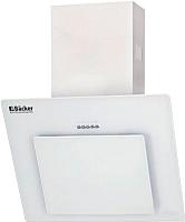 Вытяжка декоративная Backer AH60A-G6L200 (White Glass) -