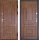 Входная дверь Дверной Континент Флоренция (98x205, правая) -