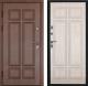 Входная дверь Дверной Континент Консул (86x205, левая) -