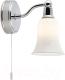 Бра Arte Lamp Aqua A2944AP-1CC -