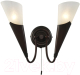 Бра Arte Lamp A6415AP-2BR -
