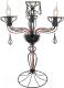Лампа Arte Lamp Artefact A3225LT-3BK -