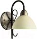 Бра Arte Lamp Blake A4711AP-1BR -