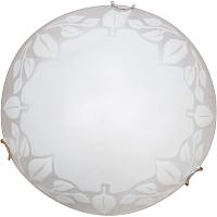 Светильник Arte Lamp Leaves A4020PL-1CC -