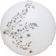Светильник Arte Lamp Ornament A3820PL-1CC -