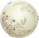 Светильник Arte Lamp Ornament A4920PL-3CC -