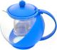 Заварочный чайник Bekker BK-301 (синий) -