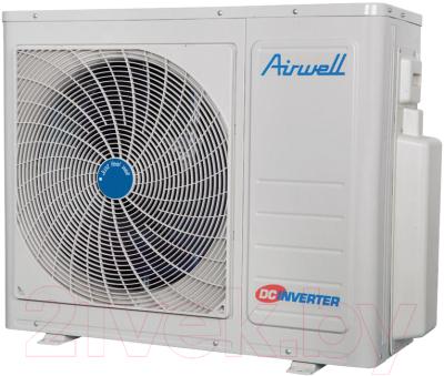 Сплит-система Airwell AWSI-HKD024-N11/AWAU-YKD024-H11