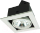 Светильник Arte Lamp Technika A5930PL-1WH -