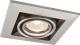 Светильник Arte Lamp Technika A5941PL-1SI -