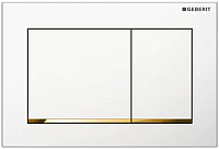 Кнопка для инсталляции Geberit Omega 30 115.080.KK.1 -
