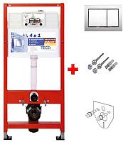 Инсталляция для унитаза TECE Kit 9400006 -