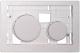 Кнопка для инсталляции TECE Loop Modular 9240663 -