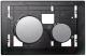 Кнопка для инсталляции TECE Loop Modular 9240666 -