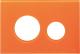 Кнопка для инсталляции TECE Loop Modular 9240673 -