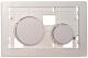 Кнопка для инсталляции TECE Loop Modular 9240684 -