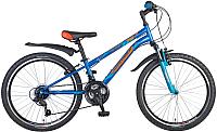 Велосипед Novatrack Action 24SH18SV.ACTION.12BL7 -