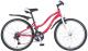Велосипед Novatrack Lady 24SH18SV.LADY.RD6 -