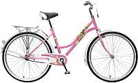 Велосипед Novatrack Lady 26SHL.CITY.CL5 -