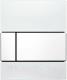 Кнопка для инсталляции TECE Square Urinal 9242800 -