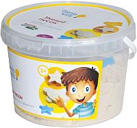 Кинетический песок Genio Kids Умный песок SSR20 (2кг) -