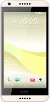 Смартфон HTC Desire 650 / 99HALF029-00 (белый) -