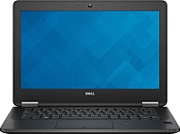 Ноутбук Dell Latitude 12 E7270 (210-AETG-272784230) -