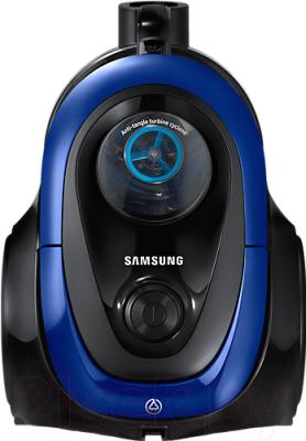 Пылесос Samsung SC18M21A0SB (VC18M21A0SB/EV)