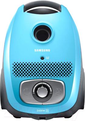 Пылесос Samsung VCJG24JV (VC24JVNJGBJ/EV)
