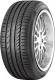 Летняя шина Continental ContiSportContact 5 235/45R18 98Y -