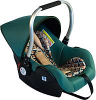 Автокресло Babyhit Primary (темно-зеленый) -