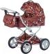 Детская универсальная коляска Babyhit Evenly Plus 2 в 1 (Brown) -