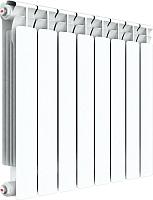 Радиатор биметаллический Rifar Alp 500 (14 секций) -