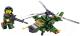 Конструктор Kazi Военный вертолет 84034-3 -