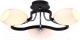 Светильник Arte Lamp Liverpool A3004PL-3BA -