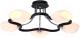 Светильник Arte Lamp Liverpool A3004PL-5BA -