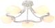 Светильник Arte Lamp Liverpool A3004PL-5WA -