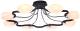 Светильник Arte Lamp Liverpool A3004PL-8BA -