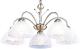 Люстра Arte Lamp Milanese A4530LM-5AB -