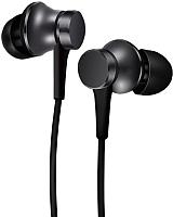 Наушники-гарнитура Xiaomi Headphones Mi HSEJ03JY (черный) -