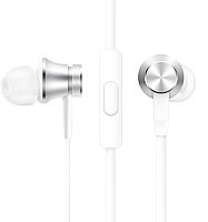 Наушники-гарнитура Xiaomi Headphones Mi HSEJ02JY (белый) -