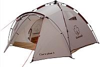 Палатка GREENELL Клер Плюс 3 -