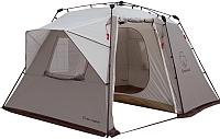 Палатка GREENELL Трим 4 Квик -