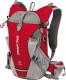 Рюкзак велосипедный Nova Tour Вело 12 (красный/серый) -