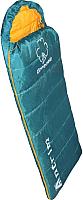 Спальный мешок GREENELL Антрим (левый, зеленый) -