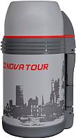 Термос универсальный Nova Tour Биг Бэн 1000 -