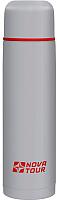 Термос для напитков Nova Tour Титаниум 750 -