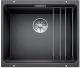 Мойка кухонная Blanco Etagon 500-U Silgranit / 522227 -